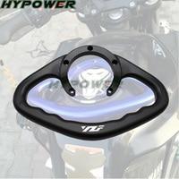 For YAMAHA R1 R6 YZF R25 YZF R3 YZF1000 Motorcycle Accessories Passenger Handgrips Hand Grip Tank Grab Bar Handles Armrest