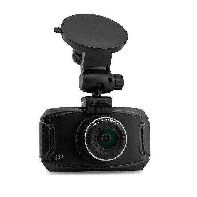 """2016 Real Ambarella A7la70 A7la50 Car Dvr Recorder G90 Full Hd 1296p 30fps 2.7""""lcd Hdr+g-sensor+gps H.264 Camera Video Dashcam"""