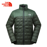 The North Face Classic north and winter new warm outdoor men's down jacket | 3CGI