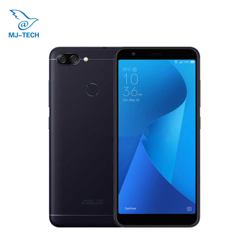 Global Version ASUS ZenFone Max Plus M1 ZB570TL X018D 3G 32G Pegasus 4s5 7 inch 18