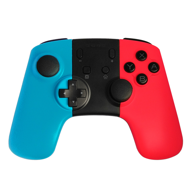 New Arrival Wireless Bluetooth Gamepads Controller For Nintendo Switch Game pads Joystick Console for PC-360 Model