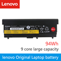 Оригинальный аккумулятор для ноутбука Lenovo Thinkpad T420 SL410 SL410K T410 T510 E520 E50 W510 W520 L412 L420 L421 T520 94Wh 9 core