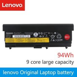 Original Laptop battery For Lenovo Thinkpad T420 SL410 SL410K T410 T510 E520 E50 W510 W520 L412 L420 L421  T520 94Wh  9 core