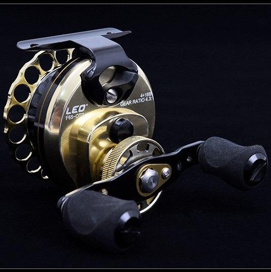 micro chumbo roda abs usar base profissao carretilha molinete de arremesso 03