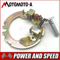 Motorcycle Engine Oil Cooler Radiator For Loncin Zongshen Lifan Shineray  Yinxiang Kayo Bosuer Xmoto 50CC 70CC 90CC 110CC