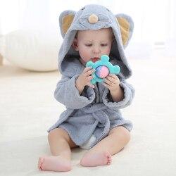 Season fashion designs hooded animal style baby bathrobe cartoon baby towel character kids infant beach shower.jpg 250x250
