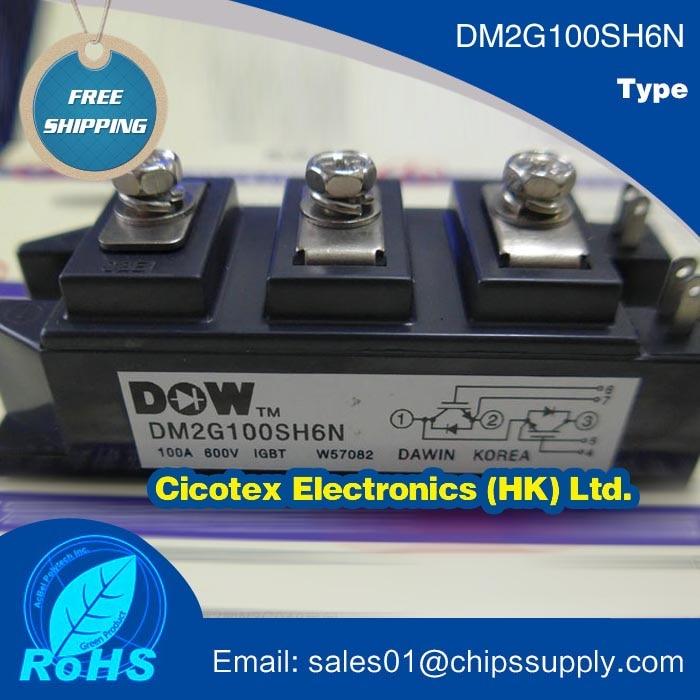 DM2G100SH6N ModuleDM2G100SH6N Module