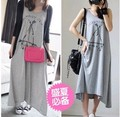 Novo 2015 mulher maternidade desgaste do verão breves roupas vestidos vestuário aleitamento materno para grávidas mulheres blusas e camisas