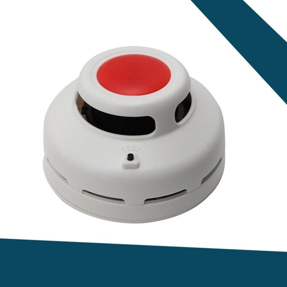 Indipendente senza fili di fumo e rilevatore di monossido di carbonio allarme del sensore di luce suono di allarme voce umana per la casa di fughe di gasIndipendente senza fili di fumo e rilevatore di monossido di carbonio allarme del sensore di luce suono di allarme voce umana per la casa di fughe di gas