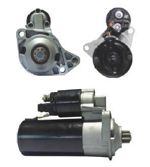 חדש 12V STARTER מנוע 0001125005 0001125006 עבור פולקסווגן 17725N