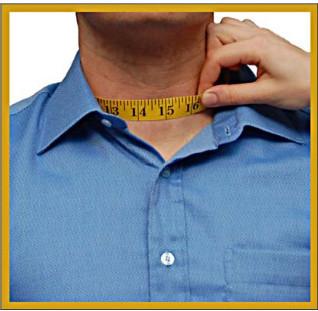 Neck Measurements