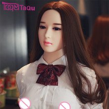 Silicone real doll 160cm Realistic Breasts Vaginal Ass Pussy Sex Products The Sexual Dolls Adult Toy Japanese love doll Women