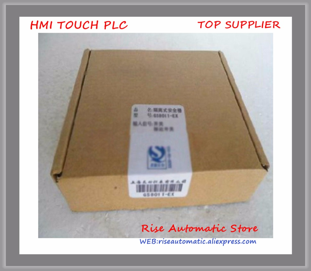 New original isolation barrier GS8011-EX 100% test good quality