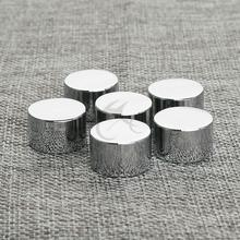 Motorcylce Chrome 9/16 Hex Bolt Covers For Harley Universal Electra Glide Iron883 Fat Bob Touring Dyna Sportster Softail