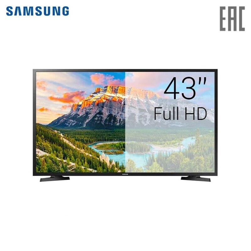 TV LED 43 Samsung UE43N5000AUX FullHD 4049inchTV 0-0-12 dvb dvb-t dvb-t2 digital led tv 43 goldstar lt 43t510f fullhd 4049inchtv