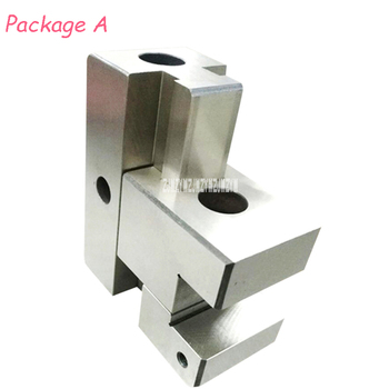 P20 Стальной Быстрый EDM инструмент для проволоки Pressplate резак приспособление высокая эффективность EDM инструмент точность удобный EDM проволок...