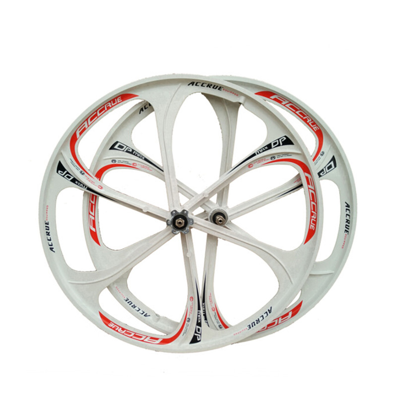 26 inch magnesium alloy bicycle wheels mountain bicycle for Bicycle rims
