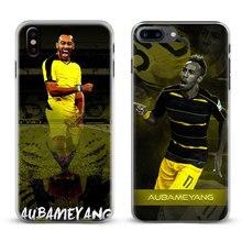 coque iphone 6 aubameyang