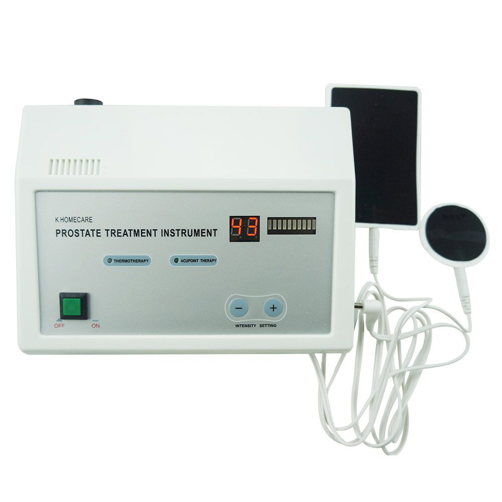 professional Stimulation Therapy Machine Prostate mssager prostatitis treatment and prevention Patches Health Care Supplies hypertrophy prostate treatment instrument for the prostate therapeutic prostate health care and natural cures prostatitis