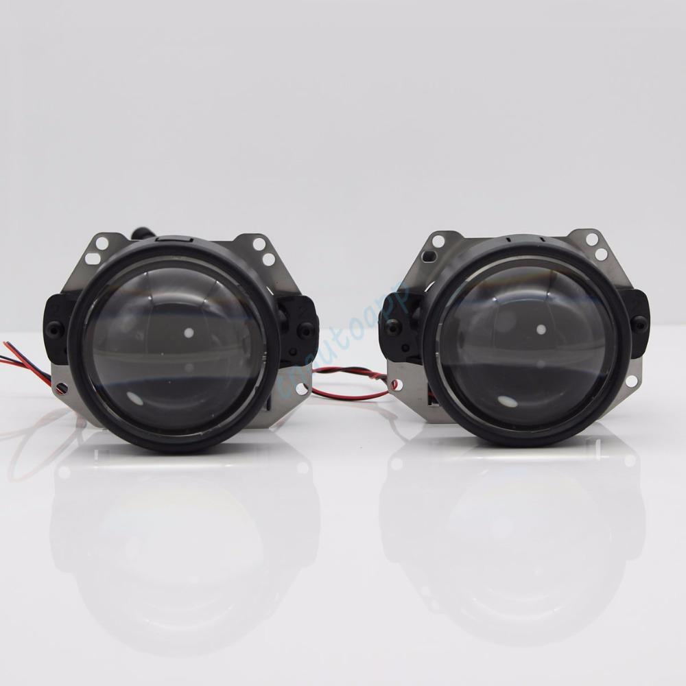 LED Car headlight 3