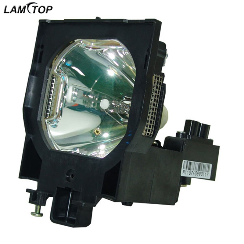 LAMTOP Compatible Lamps with housing POA-LMP100/6103274928 for PLC-XF46/PLC-XF46E/PLV-HD2000/PLC-XF4200C/PLC-XF4600C/LP-HD2000 compatible projector lamp for sanyo 610 327 4928 poa lmp100 lp hd2000 plc xf46 plc xf46e plc xf46n plv hd2000 plc xf4600c
