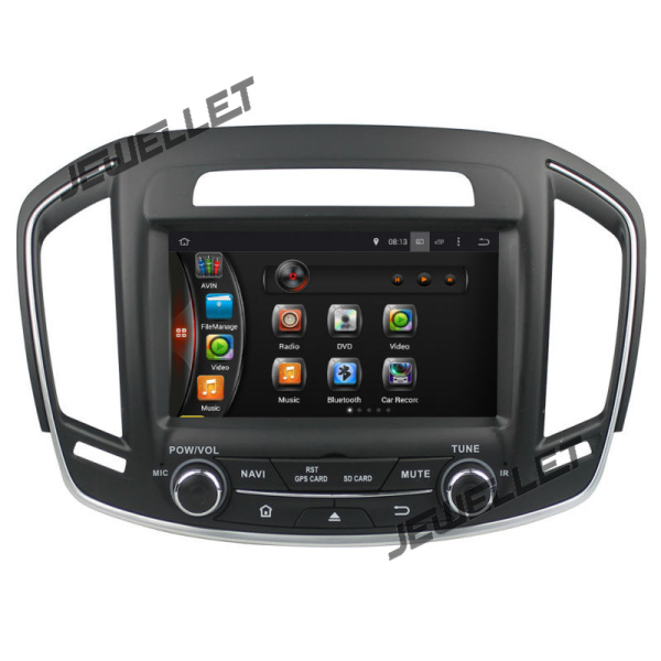 Quad core 1024 600 HD screen Android 7 1 Car DVD GPS Navigation for Buick Regal