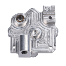 3d Printer Titan extruder titan Aero Upgrade Heatsink 1.75mm 3mm for V6 Hotend Reprap Prusa 3D printer parts