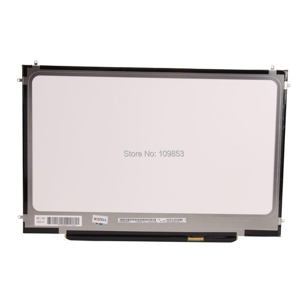 NEW 15.4 LAPTOP LCD SCREEN SLIM LED LP154WP3 LP154WP4 TLA2 N154C6-L04 LTN154BT08 For Apple A1286
