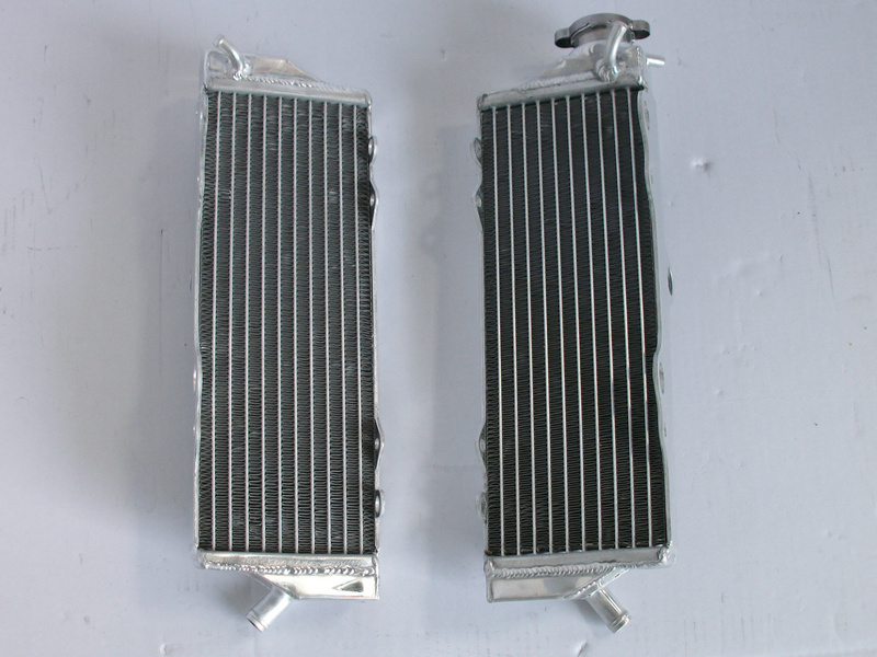 Aluminum Radiator /& Silicone Hose KTM 450 SXF//SX-F 2007-2015 2012 2013 2014