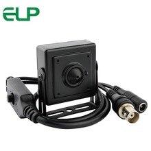 1/3″CMOS 1200TVL aluminum case mini analog camera Security box camera for Home Surveillance