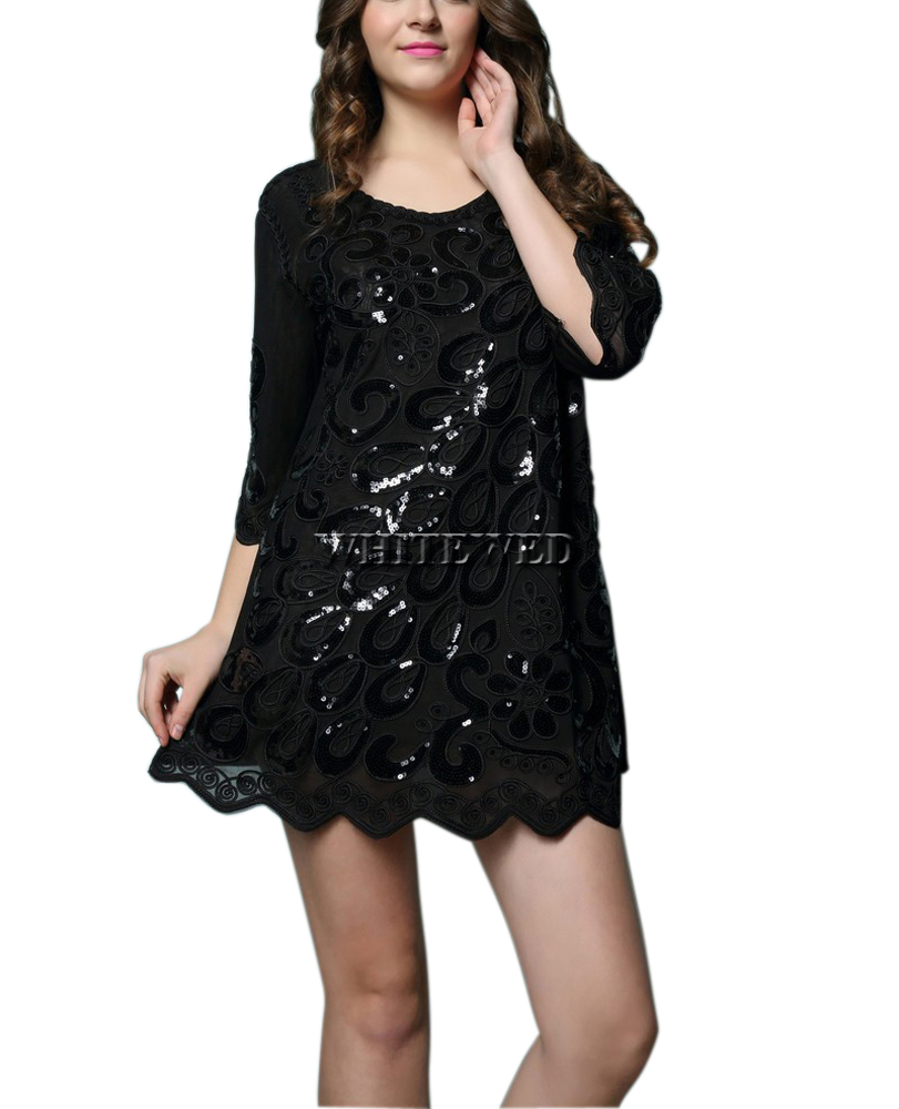 Popular 1920s Inspired Dress-Buy Cheap 1920s Inspired Dress lots ...