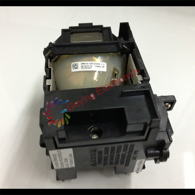 Original Projector Lamp NP06LP UHP330/264W For NP1150 NP1250 NP2150 NP2250 NP3150 NP3151 NP3250 цены онлайн