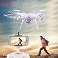 XS801C UAV Drone Quadcopter 6-Axis 2.4G 4CH RTF Helicóptero RC WIFI Ninguna Cámara HD Cámara de 2MP Cámara FPV Quadcopter VS VS X5C X5SW