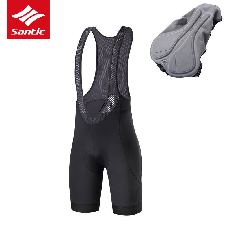 Santic Cycling Shorts Men…