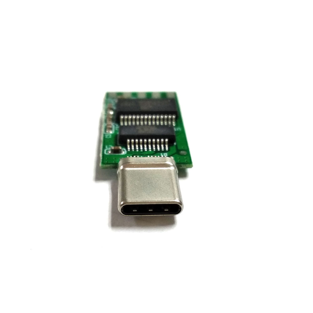 ftdi ft2321xs usb rs232 serial adapter with type c usb rs232 converter adapter board 12x serial port connector rs232 dr9 9 pin adapter male