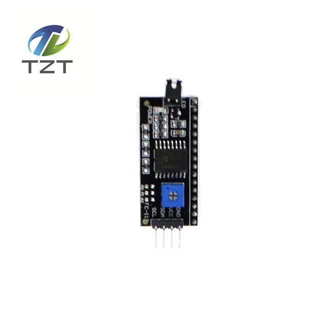 1PCS IIC/I2C / Interface LCD1602 2004 LCD Adapter Plate Dropshipping
