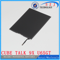 New 9.7'' inch for CUBE U65GT Talk 9X IPS Retina HD LCD Display Screen Talk9X LCD Screen Replacement Free shipping