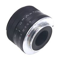 35MM F1.2 Large Aperture Prime APS C Manual Focus Lens for Fuji X Mount Mirrorless Cameras X A1 X A10 X A2 X A3 X at X M1 X M2 X