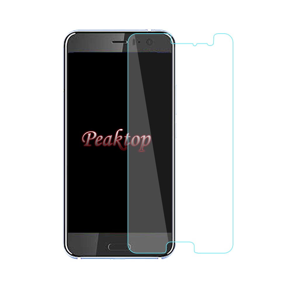 For Tempered Glass HTC U11 Ultra-Thin Screen Protector For HTC U11 Glass Film For HTC U11 Protective Film 5.5 inch