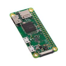 2017 Raspberry Pi Zero W (Wireless) Board 1GHz CPU 512MB RAM with WIFI & Bluetooth RPI 0 W