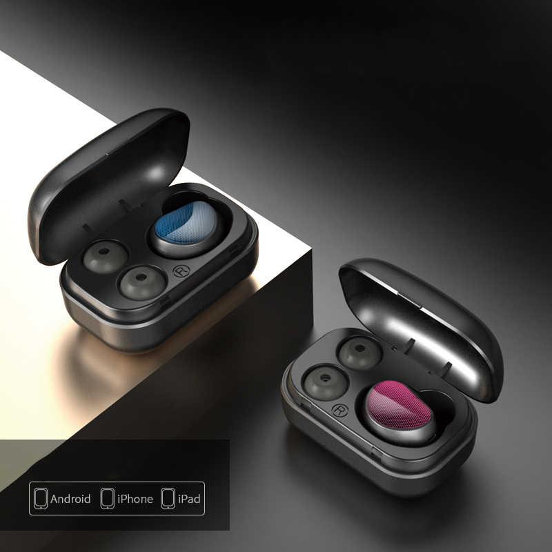 ac3494237b5 Gem-1 TWS Bluetooth earphones/headphones Waterproof IPX6 wireless earphones  3D stereo wireless earbuds