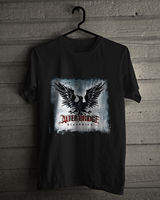 Gildan Alter Bridge T Shirt Blackbird Rock Band Black Tee Shirt SIZE S M L XL