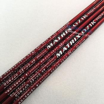 Cooyute 8 teile/los Neue Golf Clubs welle MATRIX OZIK HD4 16 ecke Golf fahrer welle Golf Graphit welle R oder S Flex Kostenloser versand