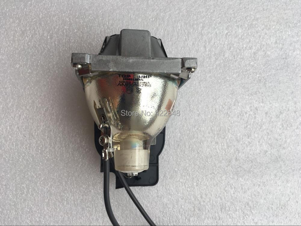 Original Projector Lamp Bulb with housing 5J.J2D05.001  for BENQ SP920P 5 1w led bulb with ceramic housing