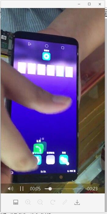6.01 pouce affichage écran Pour OnePlus 5 t LCD + écran tactile digitizer assemblée + cadre 1080x2160 pixels a5010 lcd livraison gratuite