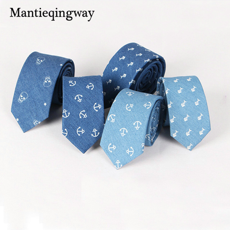 6cm Halloween Wedding Anchors Bow Ties Cotton Skull Neck Tie Neckties For Men Gravata Borboleta Of Vestidos Accessories