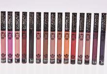 Liquid Lipstick Makeup 14 Pcs Brand Efolar Lip Gloss