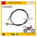 Shineray X2 Х2Х 250cc Мотоцикл Спидометр спидометр кабель Цифровой Одометр аксессуары бесплатная доставка