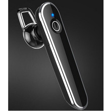 New Zealot E2 Wireless Mini Bluetooth Headset High Capacity Handsfree Earphones Music Headphones With Microphone Free Shipping