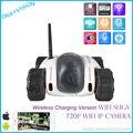NUEVA wifi SUGV con 720 P Cámara IP, WIFI coche de RC, iphone os y android cámara de visión nocturna de vídeo coche de juguete tanques nube rover